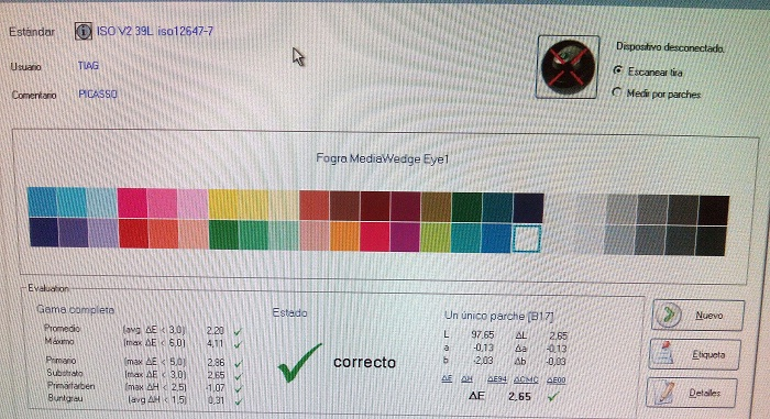 Prova color_certificat