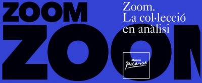 Cartell ZOOM 2016