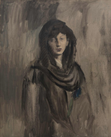 Fernande Olivier, Picasso's first muse