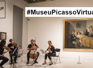 Museu Picasso virtual