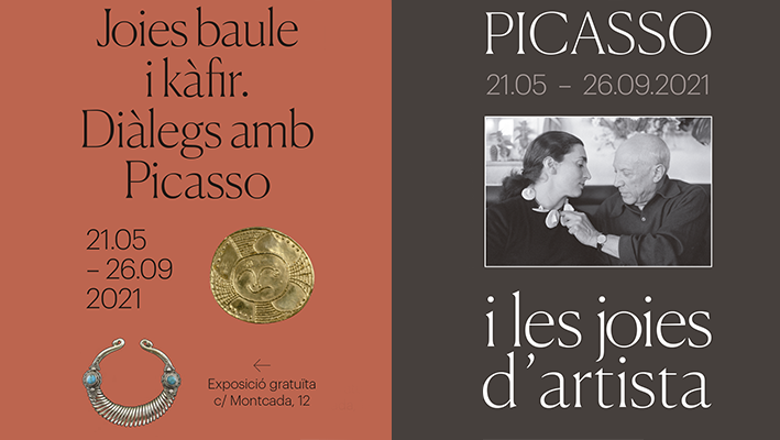 Picasso i les joies